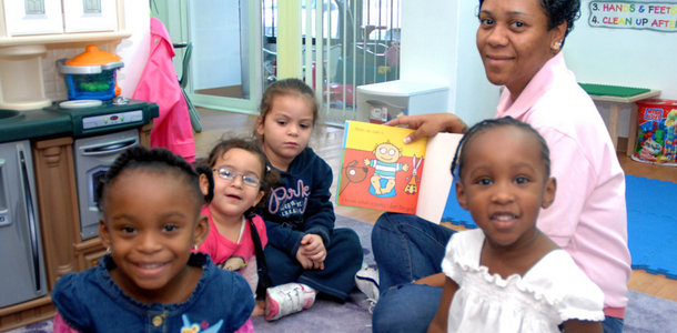 Help Restore Collective Bargaining Rights For Child Care Workers