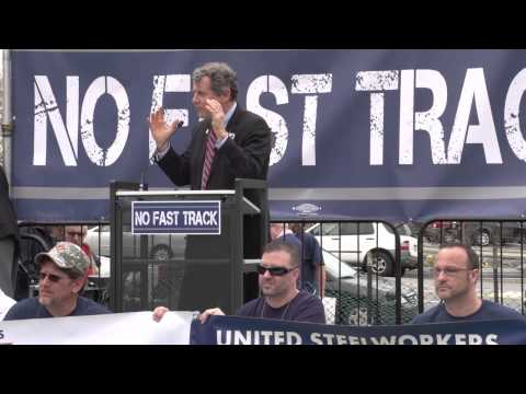 Ohio AFL-CIO Legislative Newsletter Available: Fast Track Of Trans-Pacific Partnership Not Over