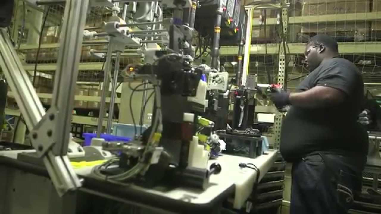 Millions Of Dollars In New Department Of Labor Grants Support Apprenticeship Programs