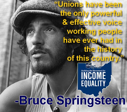 Fight Economic Inequality With Collective Bargaining