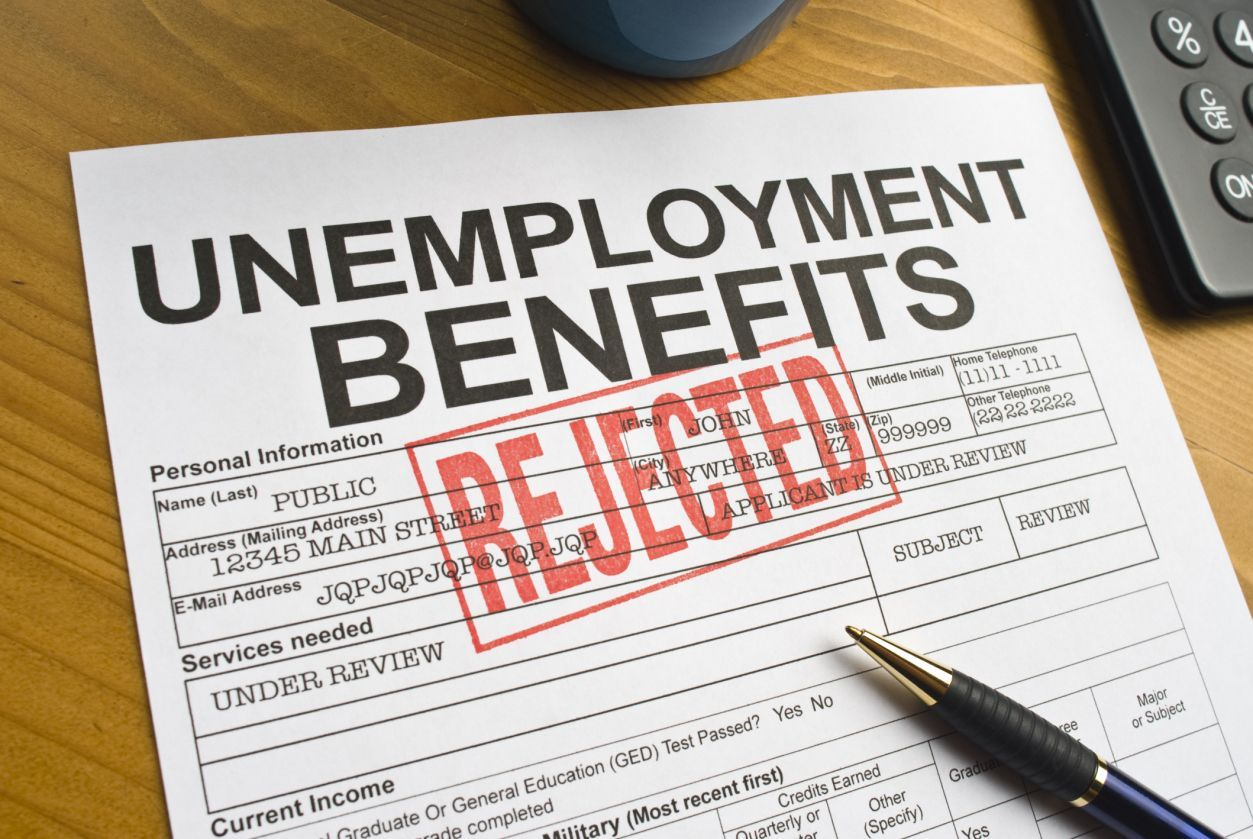 Statement By Ohio AFL-CIO President Tim Burga On The Unemployment Compensation Reform Bill  Proceedings In The State Legislature