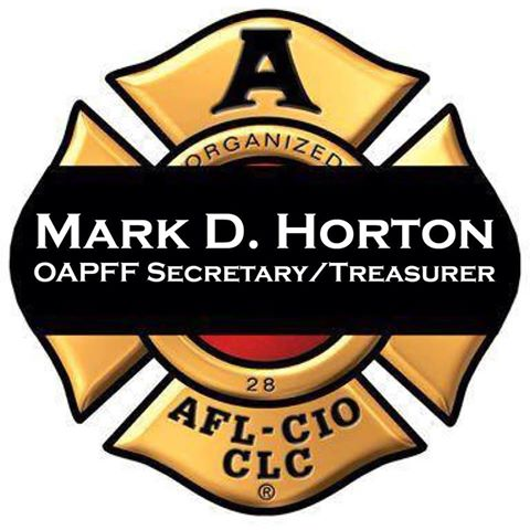 Rest In Peace Brother Horton: Retired Elyria Firefighter Killed In Car Crash
