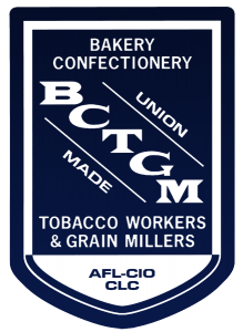 The Bakery, Confectionery, Tobacco Workers and Grain Millers' International Union