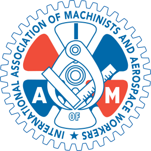 The International Association of Machinists and Aerospace Workers