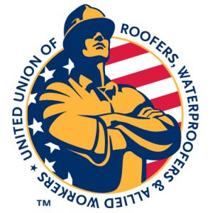 The United Union of Roofers, Waterproofers and Allied Workers