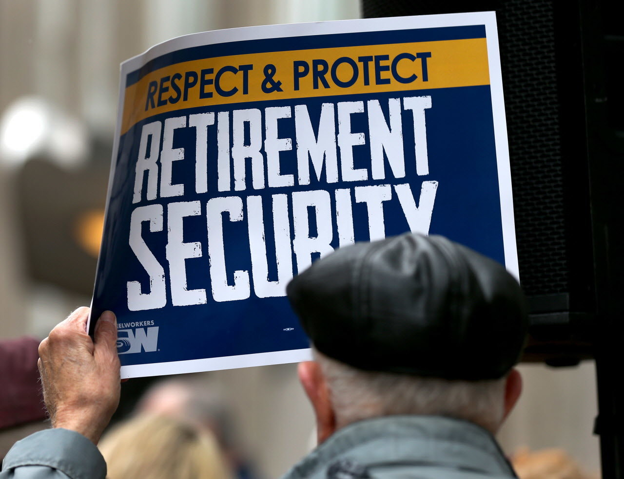 Social Security & Retirement