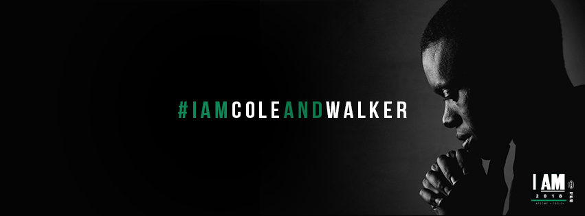 On Feb. 1 Take A Moment Of Silence For Brothers Cole And Walker & Join The #IAM2018 Movement