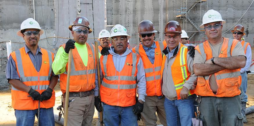 Building Trades Unions Put Financial Clout (and Union Members) To Work