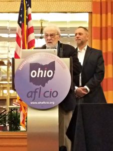 With The Passing Of Stewart Jaffy, Ohio Lost A True Champion For Worker Safety